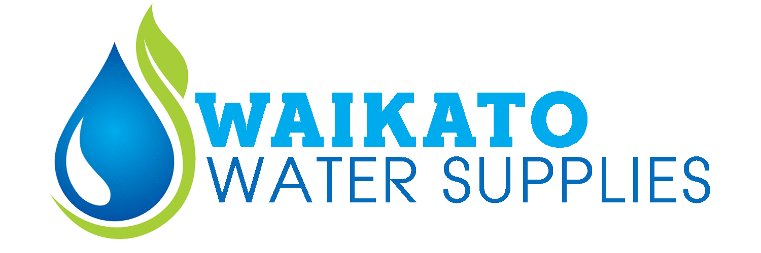 Waikato Water Supplies